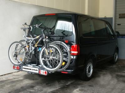 fahrradtr ger ahk 2 r der abklappbar z b vw t4 t5 und alle. Black Bedroom Furniture Sets. Home Design Ideas