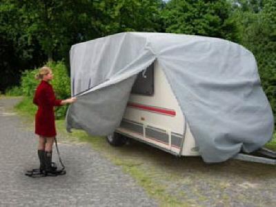 las wohnwagenplane abdeckplane wohnwagen abdeckung. Black Bedroom Furniture Sets. Home Design Ideas